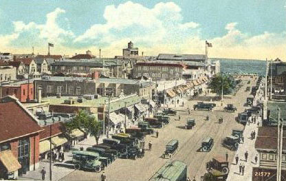 1930 Rockaway Beach Ny 116th