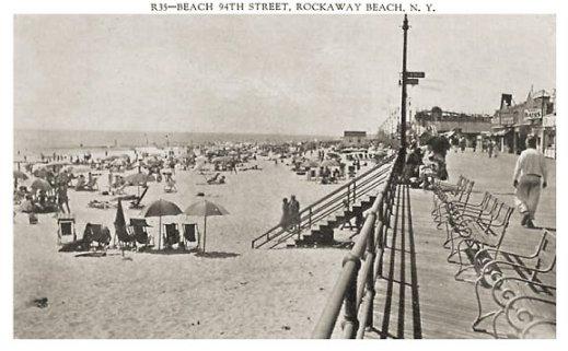 1930 Rockaway Beach