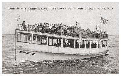 More Old Rockcaway Photos - Rockaway Point, Breezy Point
