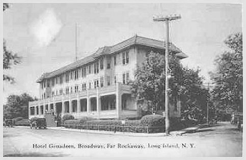 More Old Rockaway Photos Hotels And Inns 1