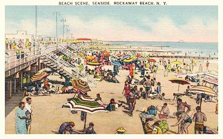 1942 Rockaway Beach Ny