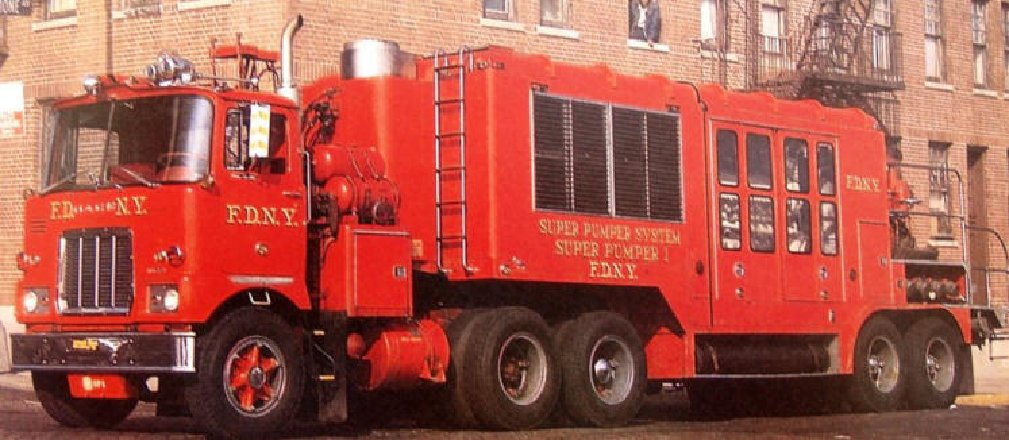 fdny truck company riding assignments