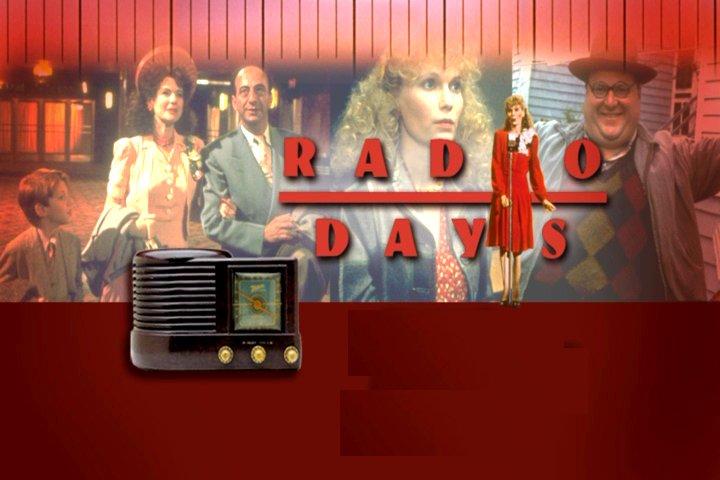 Radio Days Photos
