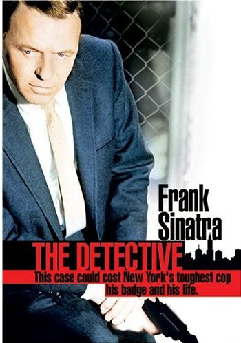 The Outdoor Scenes Of The 1968 Frank Sinatra Movie The Detective Were Filmed In New York City There Is One Recognizable Scene In Particular That Was
